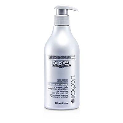 L'Oreal Serie Expert Silver Shampoo Unisex Shampoo
