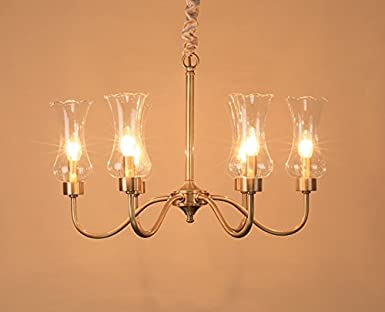 American lustres chandeliers en cuivre du pays salons