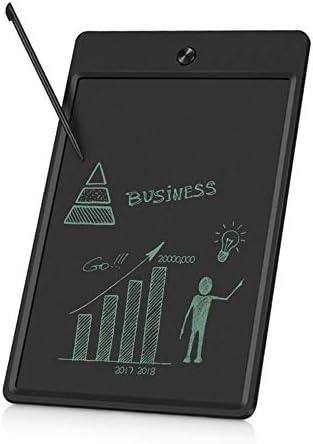 LKJASDHL 10インチLCD手書き黒板ライトは、手書きボードであることができます電子手書きボード生徒描画ボード子供用グラフィティボード液晶ライティングタブレット
