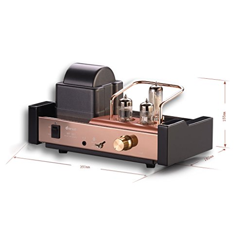 Dared MP-5BT HIFI Audiophiles Professional Valve Amplifier