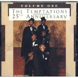 Temptations 25th Anniversary Amazon Com Music