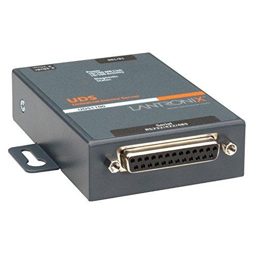Lantronix UDS1100 Device Server UD1100NL2-01 by Lantronix