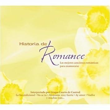 Grupo Cuarto De Control - Romance by Grupo Cuarto De Control ...