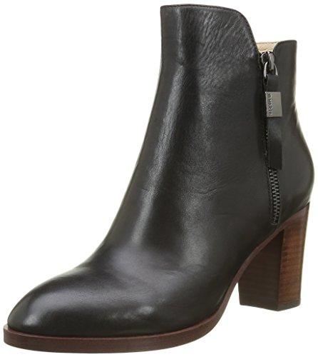 Jb Martin Damen Xoel Klassische Stiefel Noir (Veau Gibson Noir)