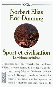 Sport et civilisation par Elias