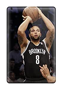 8119036K264743530 brooklyn nets nba basketball (47) NBA Sports & Colleges colorful iPad Mini 3 cases