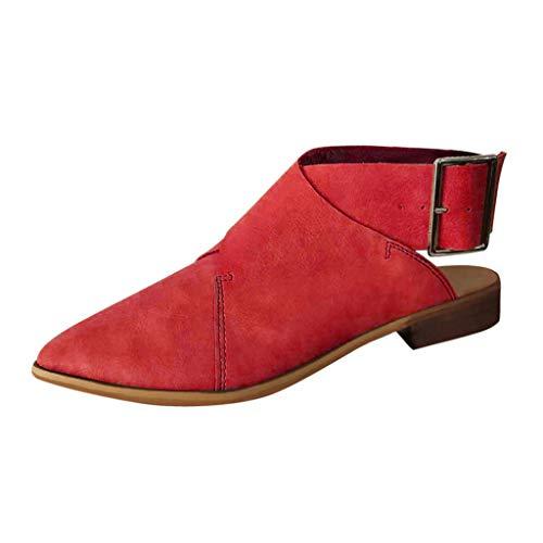 Miuye yuren-Shoe Women