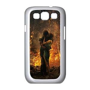 Pompeii Movie Samsung Galaxy S3 9300 Cell Phone Case White&Phone Accessory STC_212053