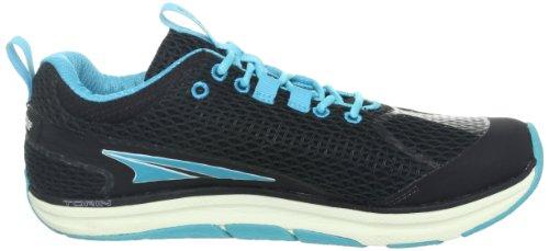 Zapatillas De Running Altra Mujeres The Torin Black / Scuba Blue