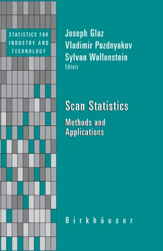 Download Scan Statistics (Statistics for Industry and Technology) Pdf