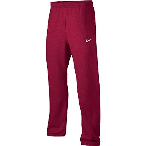 Nike Mens Fleece Pant - 9
