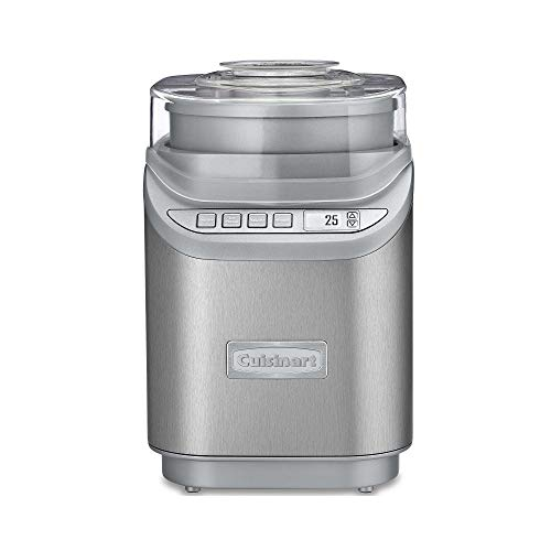 Cuisinart ICE-70 Electronic Ice Cream
