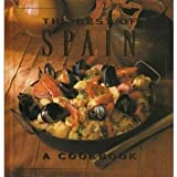 The Best of Spain: A Cookbook