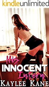 His Innocent Intern (My Alien Boss Book 1) (English Edition)