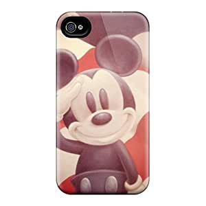 Perfect Fit MhH26558PwCs Mickey Cases For Iphone - 6