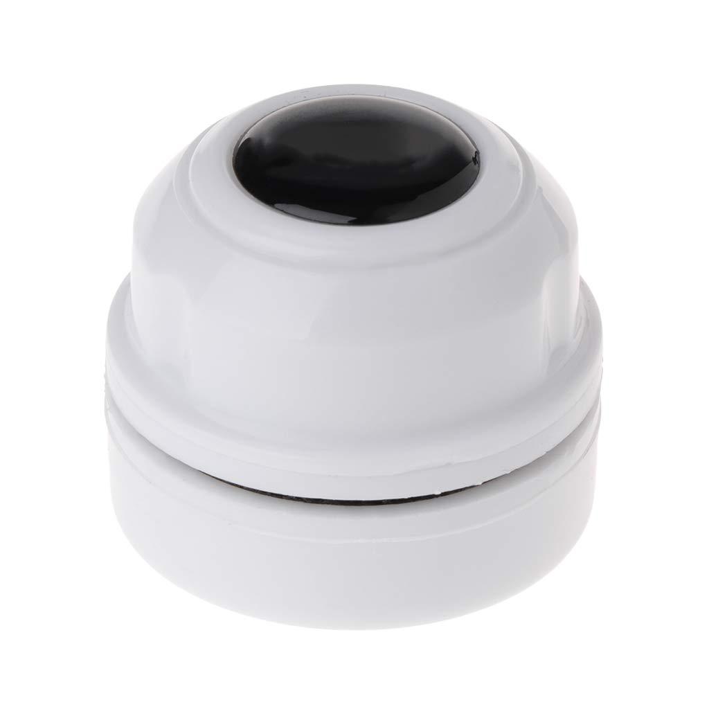 LANDUM - Cepillo magnético de Limpieza para Acuario o pecera, 8 mm, Limpiador de rascadores