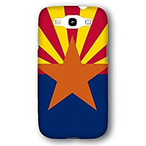 New Mexico USA State Flag Samsung Galaxy S3 Slim Phone Case