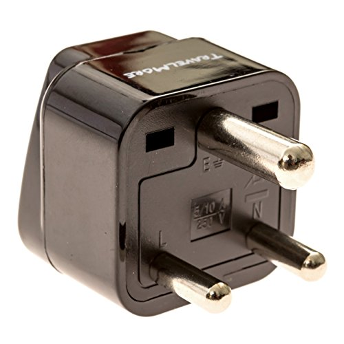 India Travel Power Adapter TYPE product image