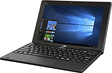 Acer SW110-1CT Switch One UT.709SI.001 Atom Quad Core 32GB 2GB Windows 10 Home 10.1 Inch integrated graphics