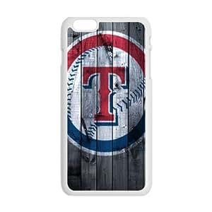 KORSE texas raigers Phone Case for Iphone 6 Plus