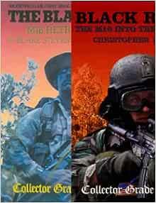 Black Rifle M16 - Vol. 1 & 2 Set: Christopher R. Bartocci