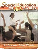 Special Education for All Teachers, Colarusso, Ronald P. and O'Rourke, Colleen M., 0757529623