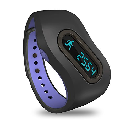 Tushi Personal Fitness Activity Tracker - P1