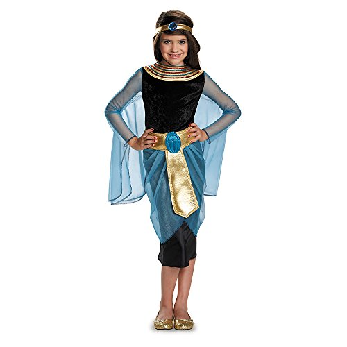 Disguise 84061L Cleopatra Costume Small