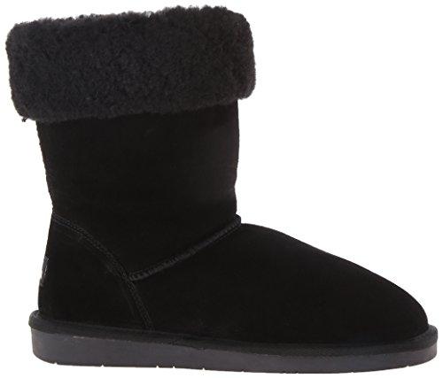 Tundra Womens Nexi Winter Boot Black AgSod9P