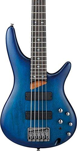 Sapphire Bass - 2