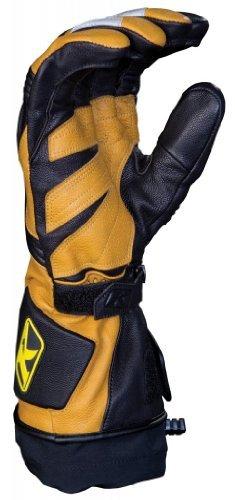 Klim Elite Men's Snocross Snowmobile Gloves - ()