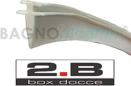 Generico Junta de Repuesto mampara de Ducha 2b S49: Amazon.es: Hogar