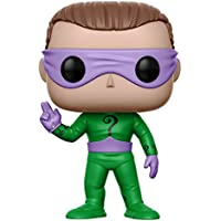 Funko POP Heroes DC Heroes Riddler Action Figure
