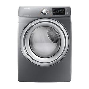 Samsung Dryer Gas