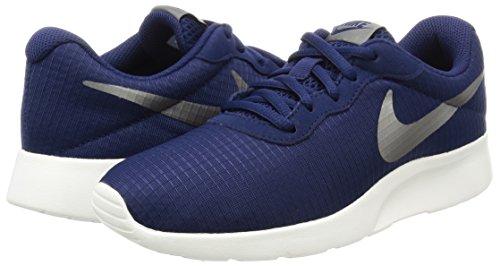 bleu étain Wmns voile Binaire Para Tanjun Se Zapatillas Métallique Nike Mujer Azul 4va0qF