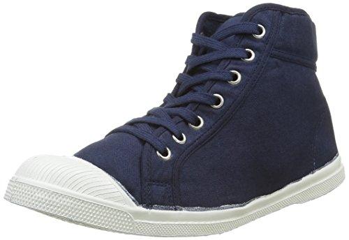 Bensimon H15032c158 - Zapatillas de deporte Hombre Azul - Bleu (516 Marine)