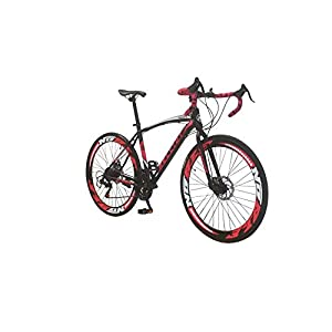 Helliot Sport 01 | Bicicleta Carretera