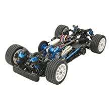 M-Four TA-05 Chassis Kit [RC Limited Series]