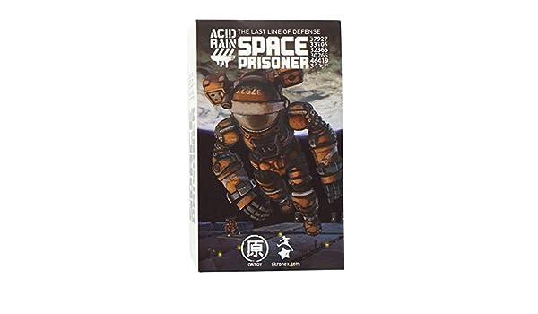 Pluie Acide Espace prisonnier Action Figure
