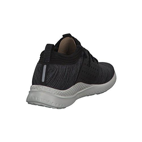 Black Uomo Skechers Matera Knocto Sneaker Nero fU1wg