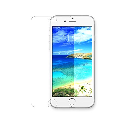 Frabicon Blue Light Blocking Japan Premium Tempered Glass 0.33mm Screen Protector for iPhone 6S Plus(5.5 inch) (Not Compatible with iPhone 6S)