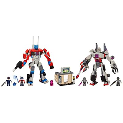 Transformers Battle For Energon Set from Kre-o