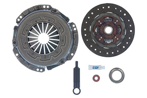 Toyota Exedy Performance Clutch - EXEDY 16057 OEM Replacement Clutch Kit