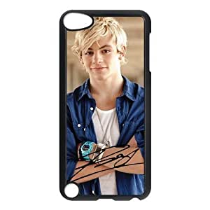 Customize High Quality Famous Singer Ross Lynch Back Case for ipod Touch 5 JNIPOD5-1333