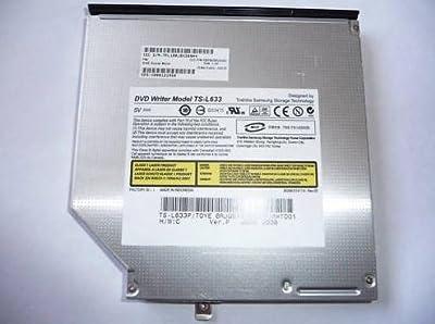 Dell Internal Sata New SATA Rewriteable CD and 8X DVD +/- RW Read/Write CD DVD ROM Drive Burner Latitude E5400 E5500
