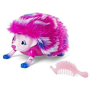 Amazon.com: Zoomer Hedgiez, Ava, Interactive Hedgehog with