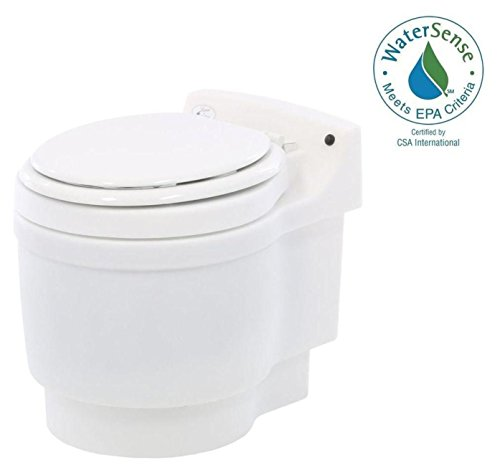 Chemical Free Odorless Portable Electric Waterless Toilet