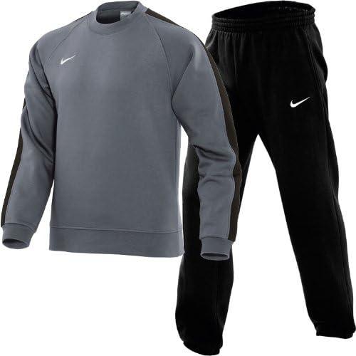 Nike Team Warm - Chándal para Hombre, tamaño XXXL, Color Rojo ...