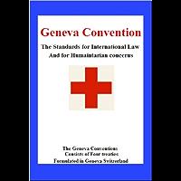 Geneva Convention [Illustrated]