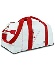 SailorBags Sailcloth XLarge Square Duffel